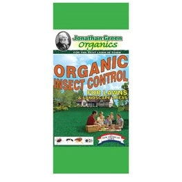 Jonathan Green 12202 Organic Insect Control for Lawns & Landscape Areas, 5000 Square Feet
