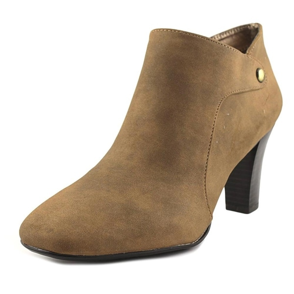 Life Stride Pays Women Tan Boots