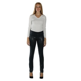 Lola Pull On Vegan Jegging, Anna-STEA