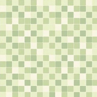 Brewster CR-31116 Mosaic Green Tiles