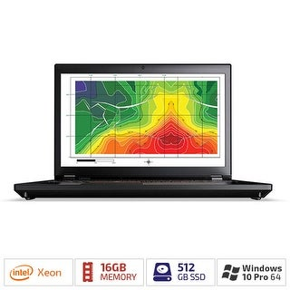 Lenovo ThinkPad P71 20HK001CUS Notebook