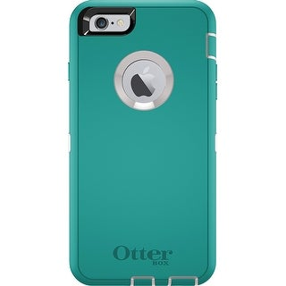 OtterBoxDefender Series Drop Protection iPhone 6 Plus 6s PlusCase - Seacrest