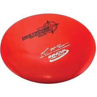 Innova Disc 789548 Star Destroyer Distance Playing Disc