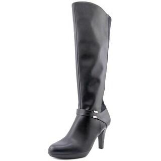 Alfani Viollah Women Black Boots