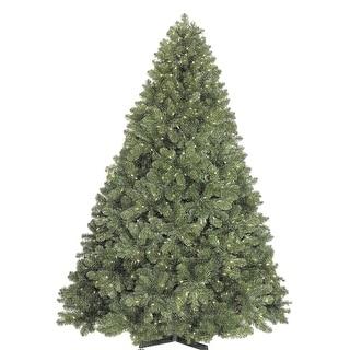 Christmas at Winterland WL-TRNAT-15-LWW 15 Foot Artificial Christmas Tree with M