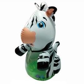 PVC Children Inflatable Toy Zebra