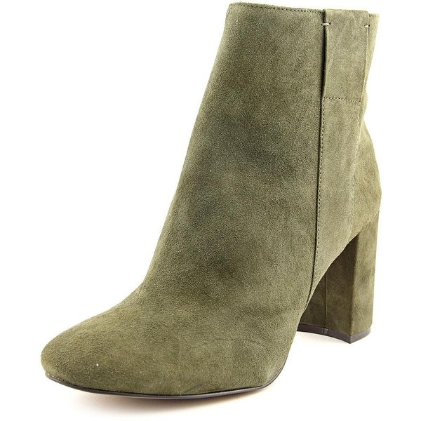 Nine West Why Not DkGrn Boots