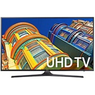 Samsung 6 Series UN40KU6300 40 inches 4K Ultra HD Smart TV - 3840 (Refurbished)