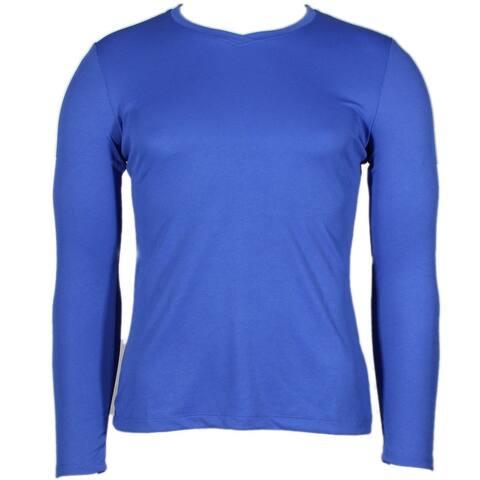 Asics Womens Ready-Set Long Sleeve Running Athletic T-Shirt