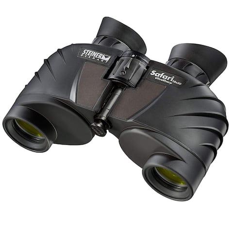Steiner Safari Ultrasharp 10 x 30 Binoculars