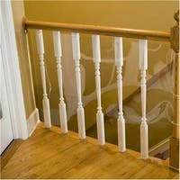 Cardinal KS15 Banister Shield Protector - 15 Feet
