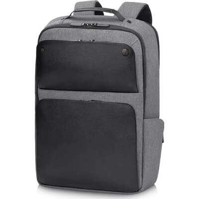 HP Exec 15.6 Midnight Black Backpack Exec 15.6 Midnight Black Backpack