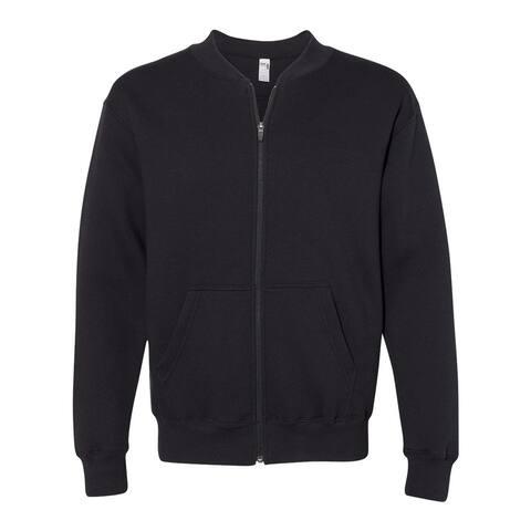 Hammer Fleece Full-Zip Sweatshirt