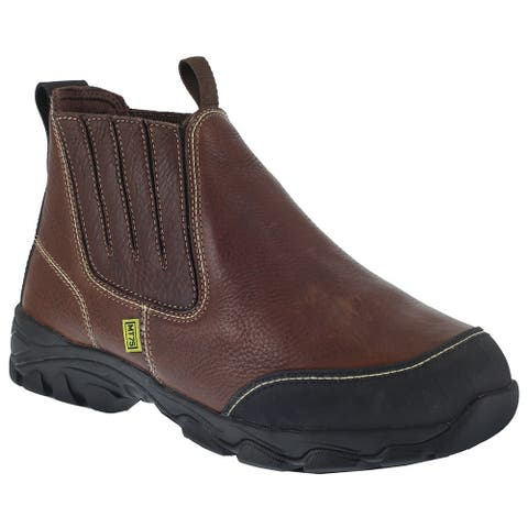 03e43fc2182 Buy Iron Age Men's Boots Online at Overstock   Our Best Men's Shoes ...