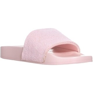 Katy Perry The Jimmi Slide Sandals, Pink - 5 us / 35 eu