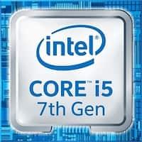 Intel CPU BX80677I57500 Ci5-7500 3.40GHz 6MB LGA1151 4C/4T Kaby Lake Retail