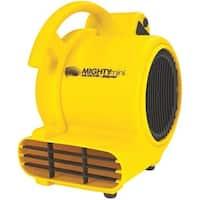 Shop-Vac Mighty Mini Air Mover 1032000 Unit: EACH