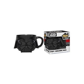 POP! Star Wars Darth Vader Mug