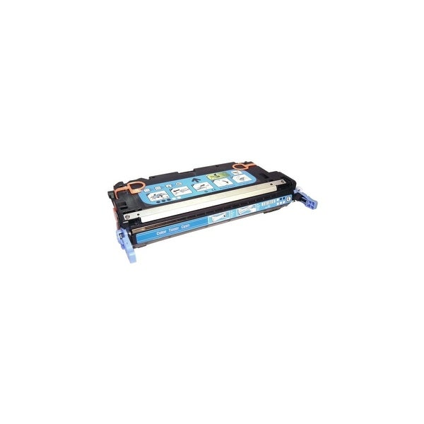 eReplacements Q6471A-ER eReplacements Toner Cartridge - Replacement for HP (Q6471A) - Cyan - Laser - 4000 Page - 1 Pack