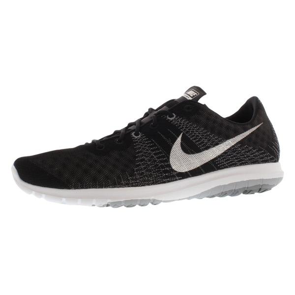fca8f4ffaed2 Shop Nike Flex Fury Running Men s Shoes - 11 d(m) us - Free Shipping ...