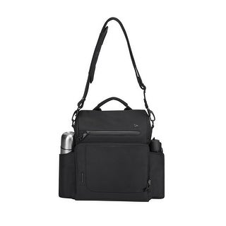 Travelon Men's Anti-Theft Urban N/S Tablet Messenger
