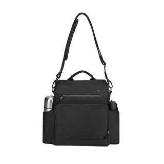Travelon Men's Anti-Theft Urban N/S Tablet Messenger (2 options available)