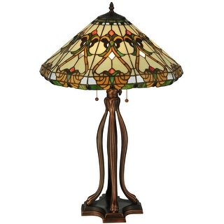 30 Inch H Middleton Table Lamp