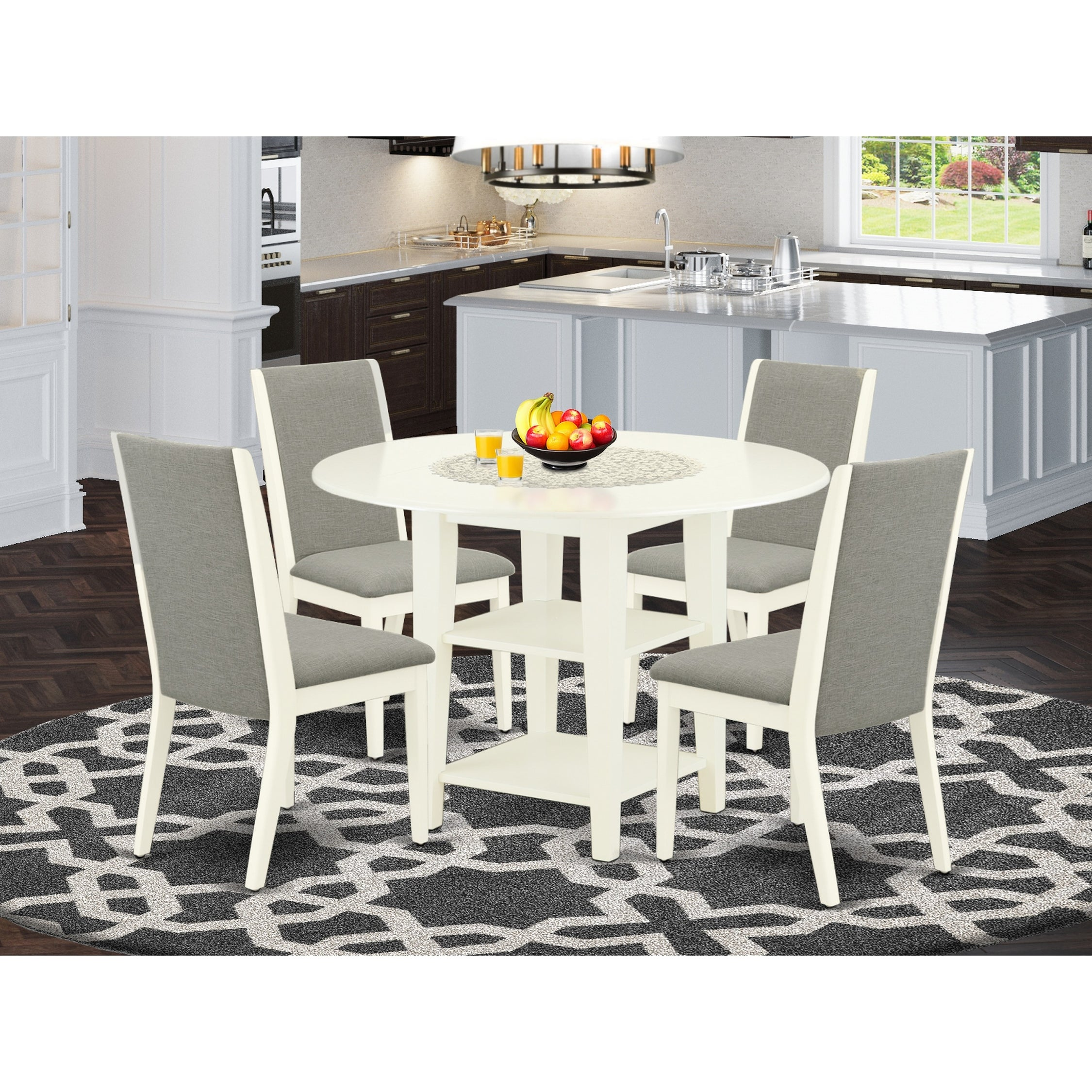 Ansley Hosho 5 Pieces Dining Room Table And 4 Blue Velvet Chairs Set Wood Marble Like Kitchen Table With 4 Occasional Velvet Chairs Black Metal Legs For Small Dinette Apartment Space Saving Dining Room