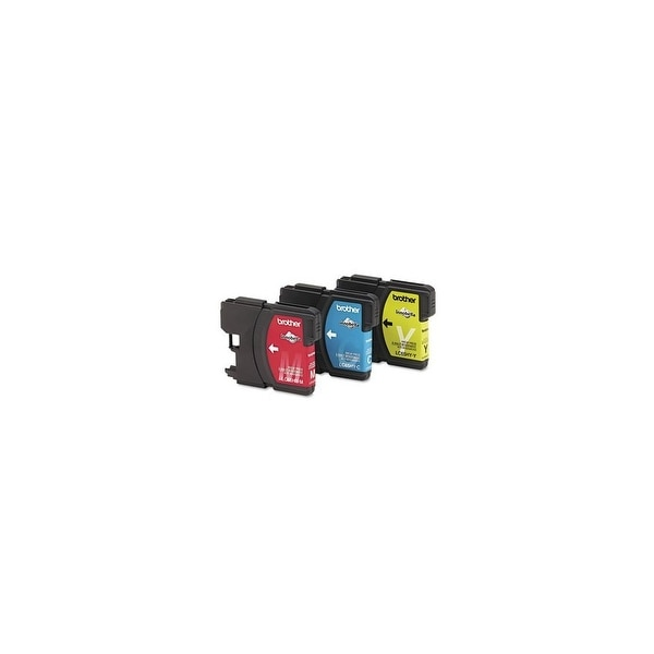 Brother Q77133M High-Yield 3-Pack Ink Cartridge