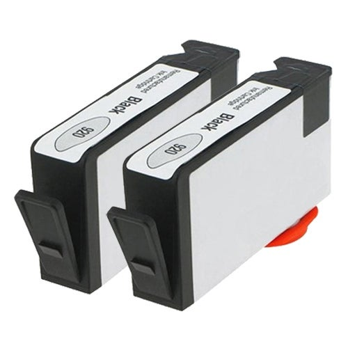 """""""Ink for HP CD971AN (2-Pack) Replacement Ink"""""""