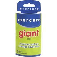 Evercare Giant Lint Roller Refill