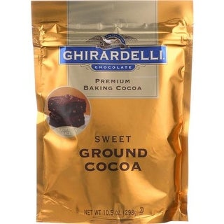 Ghirardelli - Sweet Ground Chocolate & Cocoa ( 6 - 10.5 OZ)