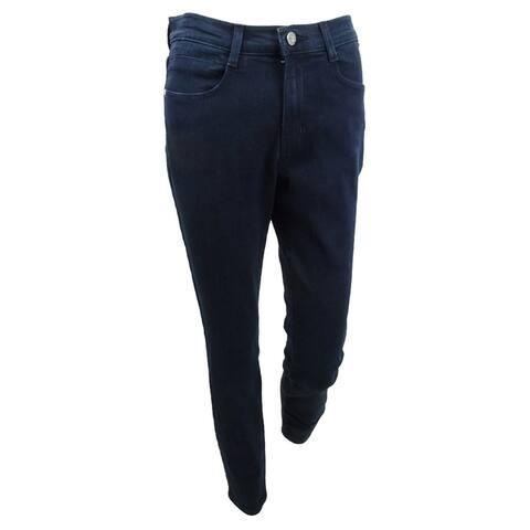 DKNY Women's Soho Skinny Jeans (27, Navy) - 27