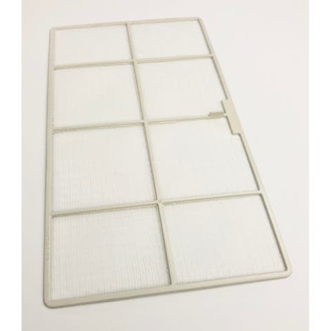 OEM Zenith Air Conditioner Filter Specifically For HWC051JGMK2, HWC061JAMK3