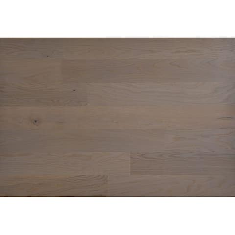 Timberchic Oak Wooden Wall Planks - Peel and Stick Application