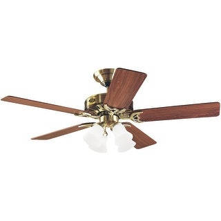 Hunter 52 Ab Ceiling Fan W/Lht