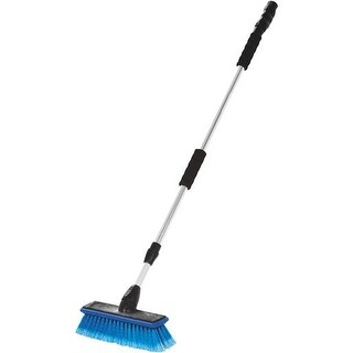 "Carrand Co. 65"" Flo Thru Wash Brush 93089 Unit: EACH"