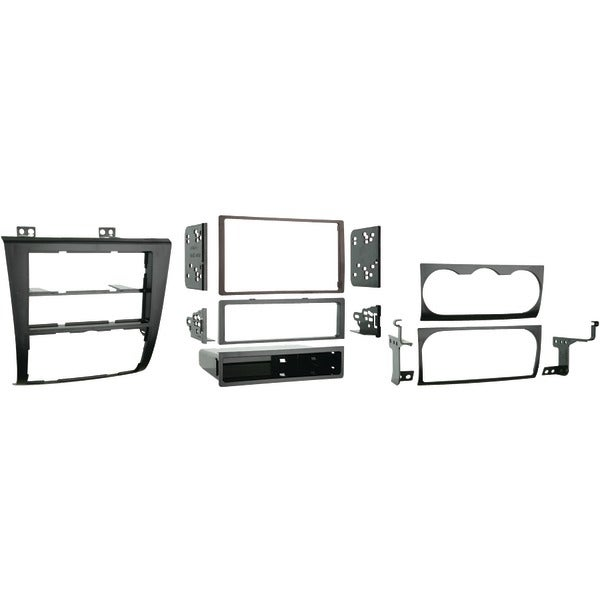 Metra 99-7423 2007-2011 Nissan(R) Altima Single- Or Double-Din Installation Kit