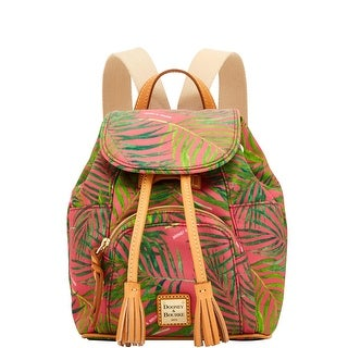 Dooney & Bourke Siesta Small Murphy Backpack (Introduced by Dooney & Bourke at $198 in Jan 2018)