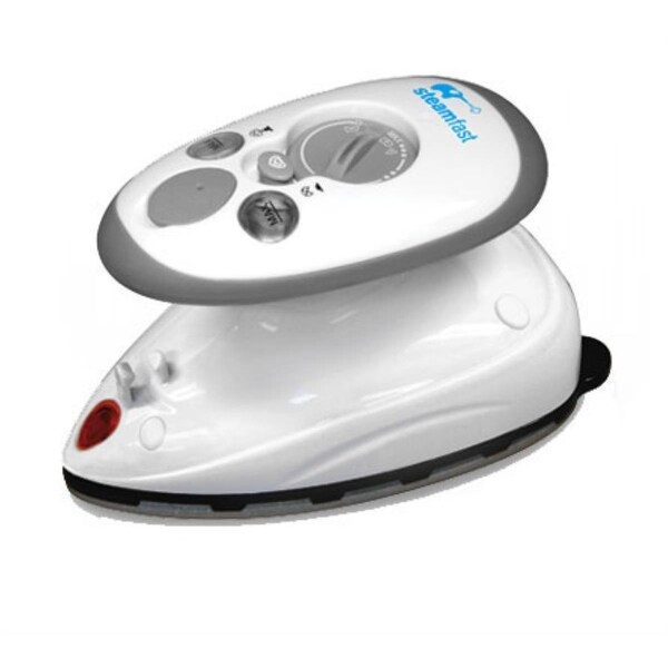 SteamFast SF-717 Compact Steam Iron