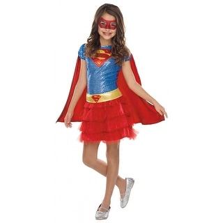 Superhero Sequin