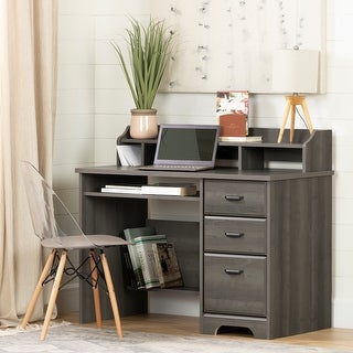 Versa Home Office Desk Country Cottage by South Shore