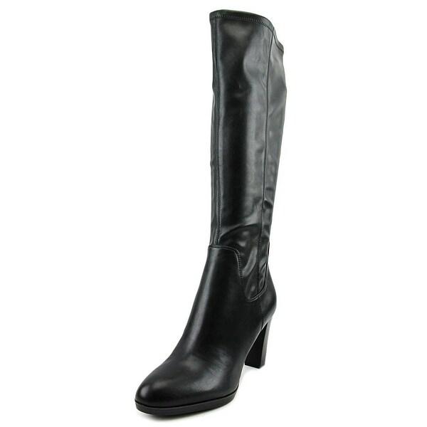 Franco Sarto Ilana Women Black Boots
