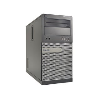 Dell OptiPlex 790-T 3.4GHz Core i7 CPU, 16GB RAM, 2TB HDD, Windows 10 Computer (Refurbished)