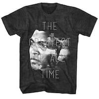 Muhammad Ali 10732 Mens Crew Tee T Shirt