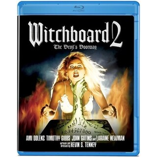 Witchboard 2: The Devil's Doorway (1993) [Blu-ray]