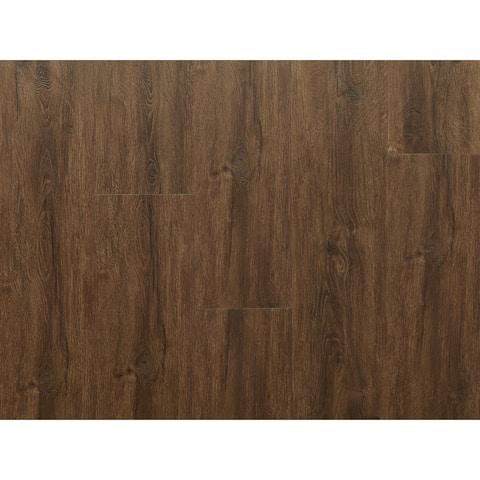 NewAge Products Stone Composite 9.5mm Luxury Vinyl Plank - 800 Sq.ft. Flooring Bundle