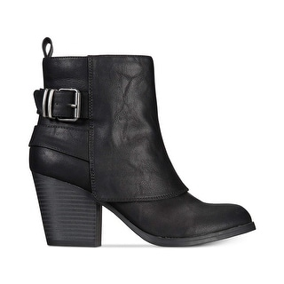 Link to American Rag Womens Lilah Almond Toe Ankle Fashion Boots Similar Items in Women's Shoes