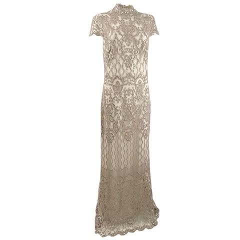 Tadashi Shoji Women's Lace Gown