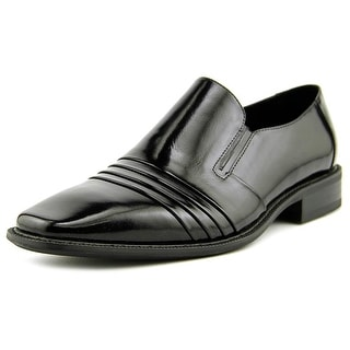 Stacy Adams Robeson Square Toe Leather Loafer